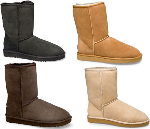 Holiday Season Must Have- Ugg Boots