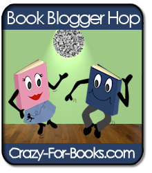 Follow Friday (5) and Book Blogger Hop (3)