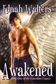 Review: Awakened by Ednah Walters