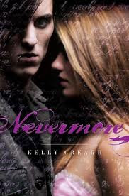 Review: Nevermore by Kelly Creagh