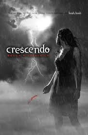 Review: Crescendo by Becca Fitzpatrick