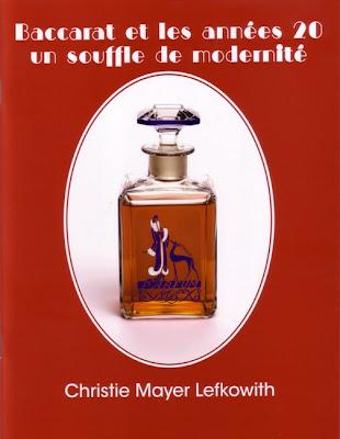 Parfum De Nisa Baccarat Les Flacons A Parfum