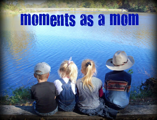 Moments as a Mom