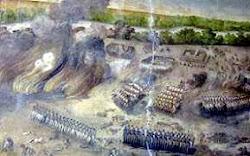 Batalla de Mucuritas