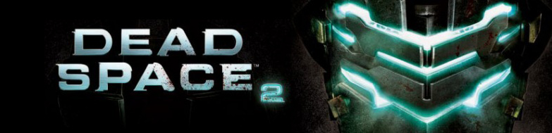 Dead Space 2 Rivet Gun DLC