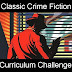 Classic crime fiction curriculum challenge