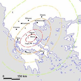 Μαθήματα Σεισμού στο Δήμο Ρέντη