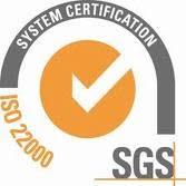 ISO 22000(BPM-HACCP)