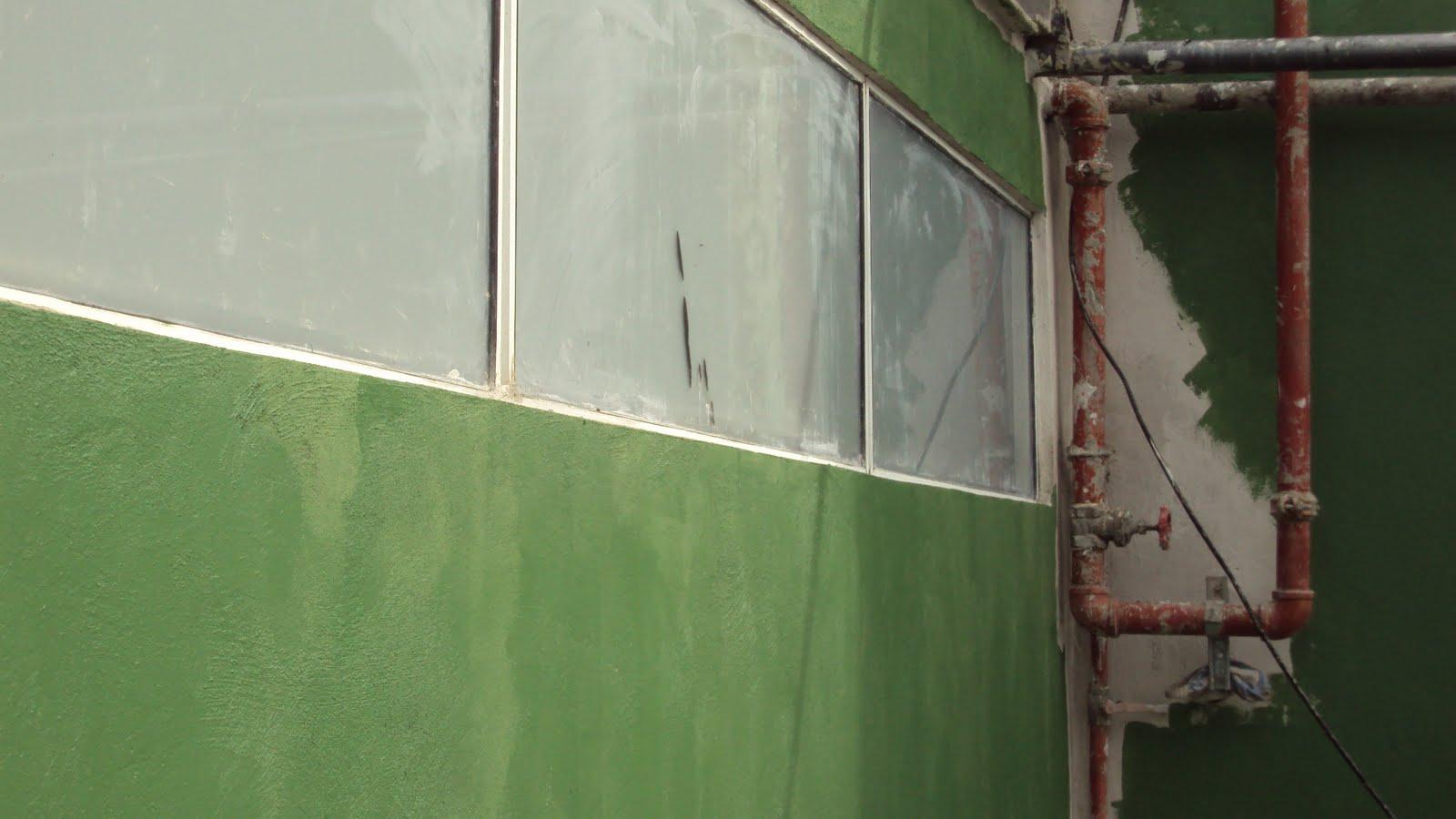 Recubrimiento de paredes externas con sika nivel azotea 10 - Recubrimientos de paredes ...