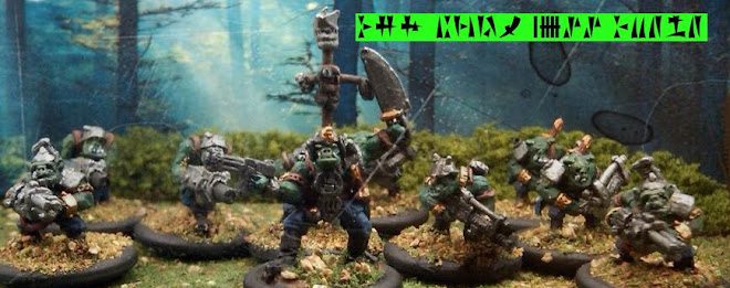 TheOrky 15mm scifi