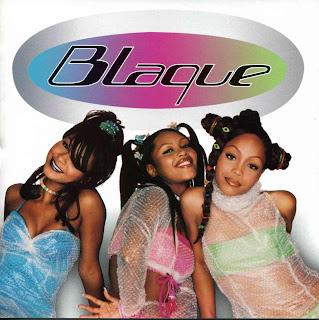 Blaque - Blaque (1999)