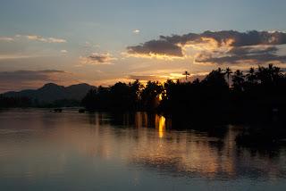 Laos, Si Phan Don - Les 4000 îles - Don Khon