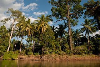 Laos, Si Phan Don - Les 4000 îles