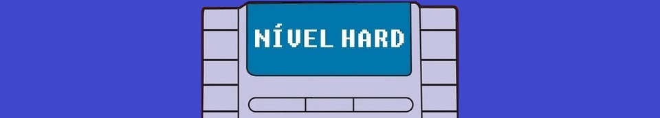 Nível Hard