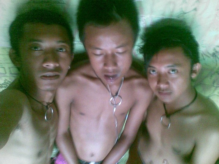from lontong,bedod and begeng