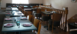 Godfather Italian Restaurant Darwen