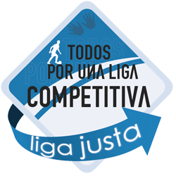 #LigaJusta