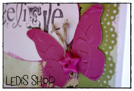 Ledis Shop