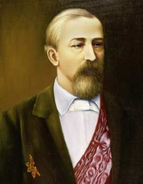 Aleksandr Porfirevich Borodin Net Worth