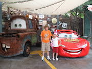 We had SO much fun in Disney land. The first day there was a little hot, . (dscf )