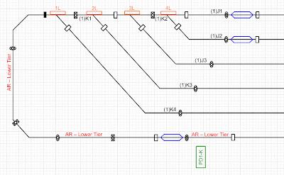 Stupendous Average Model Railroader Visio Wiring Diagrams Wiring Database Gramgelartorg
