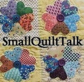Kathy Tracy's Small Quilts