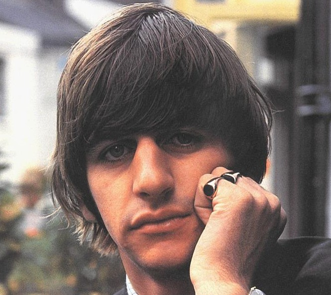 Liverpudlian Septugenarian Happy 70th Birthday Ringo Starr