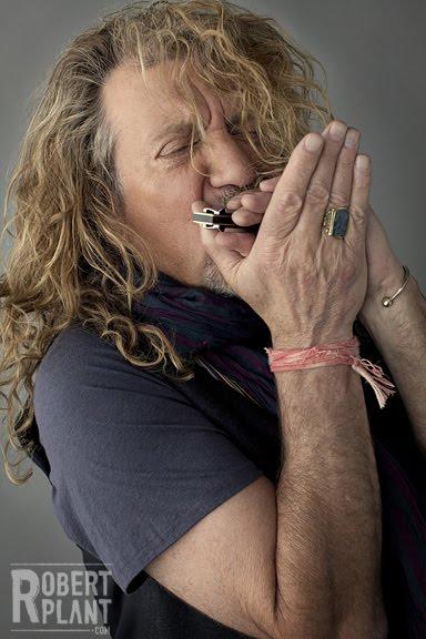 Robert Plant's Night of Joy at the Bowery Ballroom
