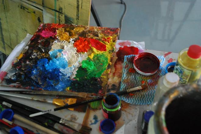 FINE ART SCHOOL MIA, MELAWATI