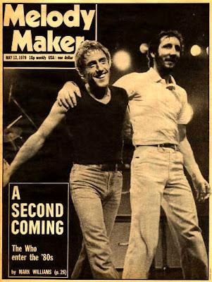 Melody Maker (12.V.1979)