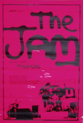 Los Jam en Dundee
