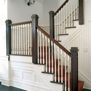 Awesome MEANINGful Monday: Newel Post