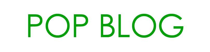 Pop Blog