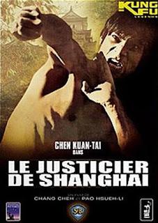Le justicier de Shanghai