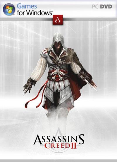 Скачать игру Assassins Creed 2 v1.01 + DLC (RUS/2010/PC/Repack by Fenixx) .