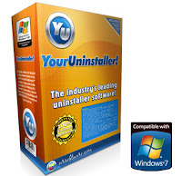 Your Uninstaller! Pro 7.0.2010.13