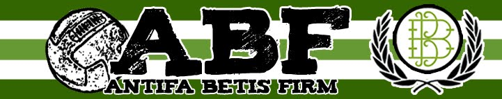 ABF Antifa Betis Firm