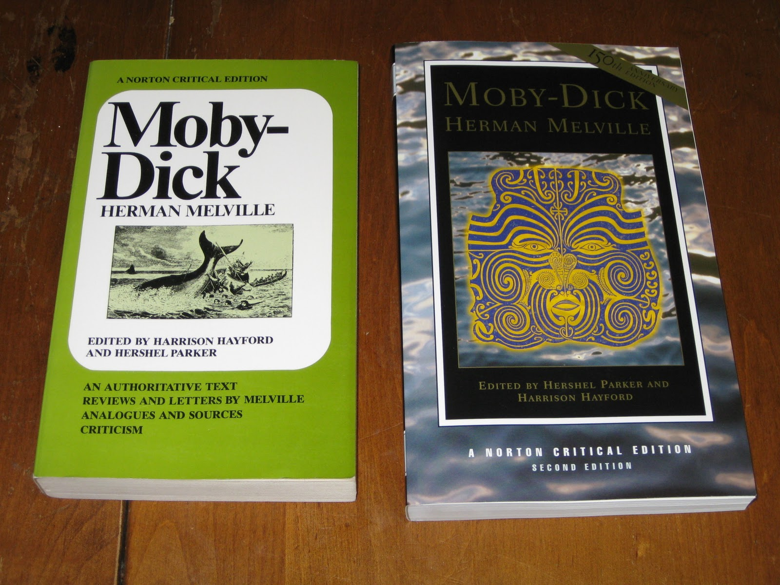 moby dick 3 essay The endless depths of moby-dick symbolism in his essay, gilbert looks moby-dick might as well be that enigmatic doubloon nailed to the main-mast.
