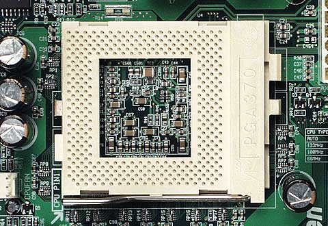 Diferentes tipos de socket y slot intel y amd taringa for Tipos de zocalos