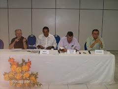 Debate da Eleição para o CREA-CE