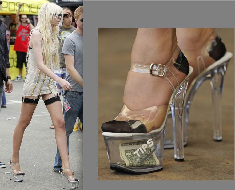 sinonimo de participan zapatos para prostitutas