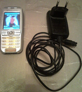 «Sony Ericsson K500i»