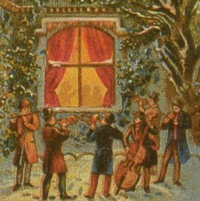 Скачать католические песни на рождество