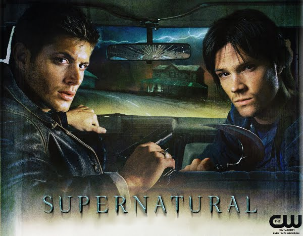 supernatural wallpaper. Quote: