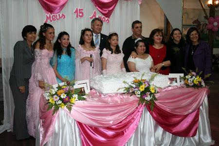 Para lembrar do Baile de Debutantes Especiais-2008