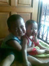 Aiqal & Awish