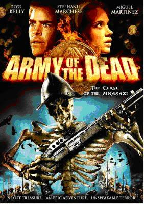 Army of the Dead – Der Fluch der Anasazi
