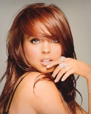 lindsay lohan hair. Labels: Lindsay Lohan Hair