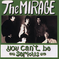 Mirage - You Can't Be Serious (1965-69)