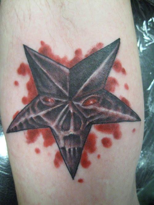 Nautical Star Tattoos << Tattoo Art